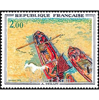 n° 1733 -  Timbre France Poste