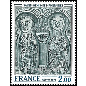 n° 1867 -  Timbre France Poste