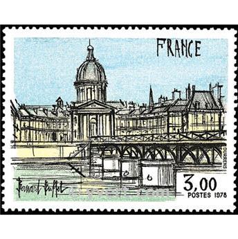 n° 1994 -  Selo França Correios