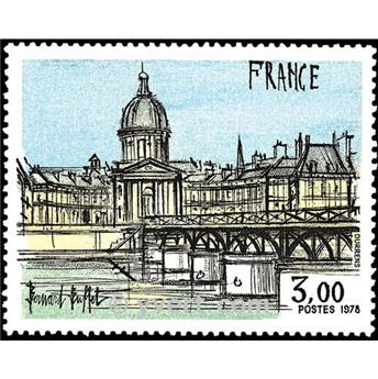 n° 1994 -  Timbre France Poste