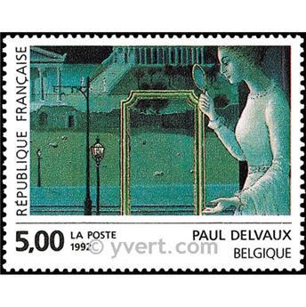 nr. 2781 -  Stamp France Mail