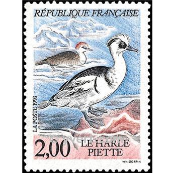 n° 2785 -  Selo França Correios