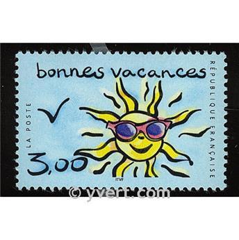 n° 3241 -  Selo França Correios