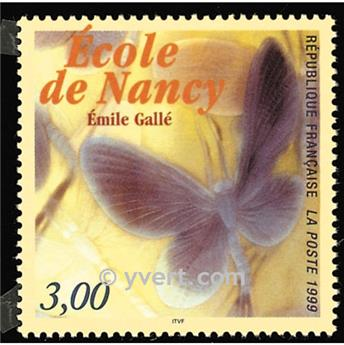 n° 3246 -  Selo França Correios