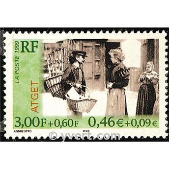 n° 3266 -  Selo França Correios