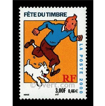 n° 3303 -  Selo França Correios