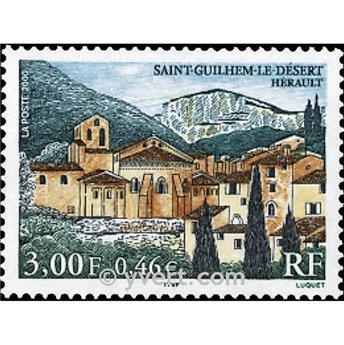 n° 3310 -  Selo França Correios