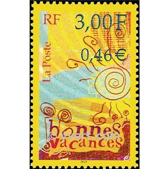 n° 3330 -  Selo França Correios