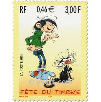 n° 3370a -  Selo França Correios