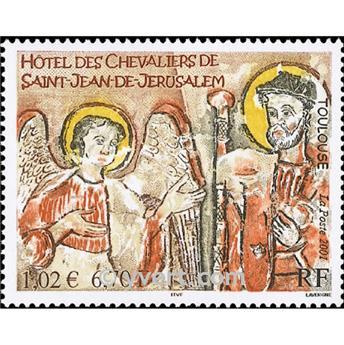 nr. 3385 -  Stamp France Mail