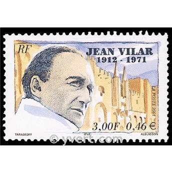 nr. 3398 -  Stamp France Mail