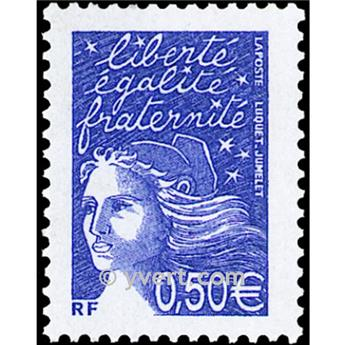n° 3449 -  Timbre France Poste