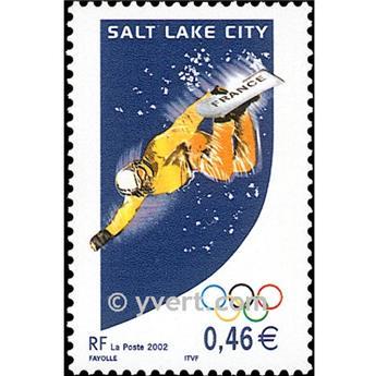 nr. 3460 -  Stamp France Mail