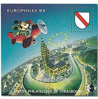 nr. 17 -  Stamp France CNEP Stamp