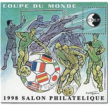 n° 26 -  Selo França CNEP