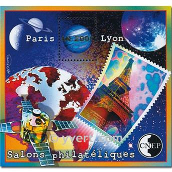 n° 31 -  Selo França CNEP