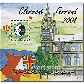 n° 40 -  Selo França CNEP