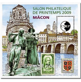 n° 53 -  Selo França CNEP