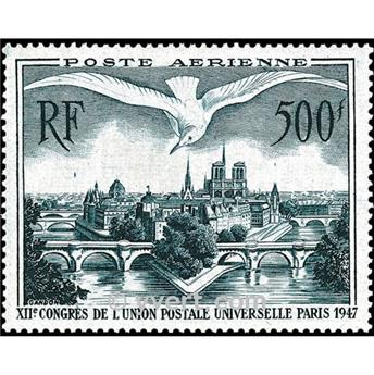 n.o 20 -  Sello Francia Correo aéreo