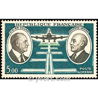 n° 46 -  Selo França Correio aéreo