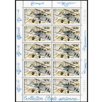nr. F62a -  Stamp France Air Mail