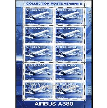 nr. F69 -  Stamp France Air Mail