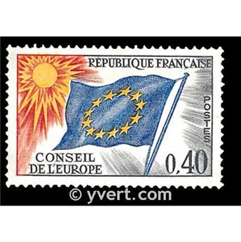 n° 31 -  Selo França Oficiais