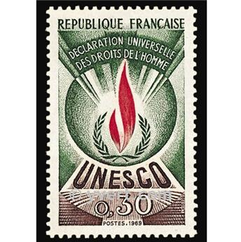 nr. 39 -  Stamp France Official Mail