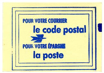 nr. 65 -  Stamp France Precancels