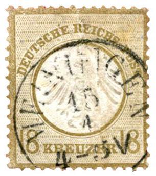 n° 74 -  Selo França Pré-obliterados