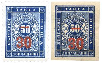 n° 78 -  Selo França Pré-obliterados