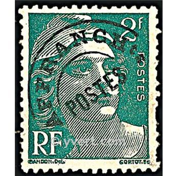 n° 94 -  Selo França Pré-obliterados