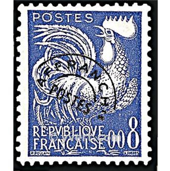 n° 119 -  Timbre France Préoblitérés