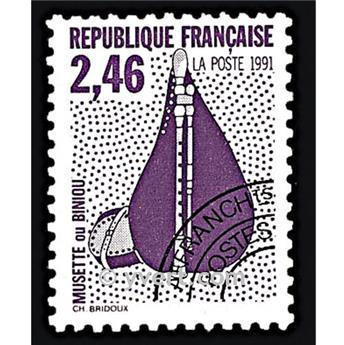 n° 216 -  Selo França Pré-obliterados