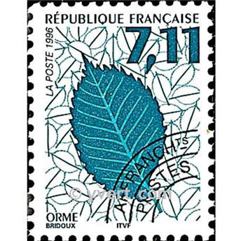 n° 239 -  Selo França Pré-obliterados