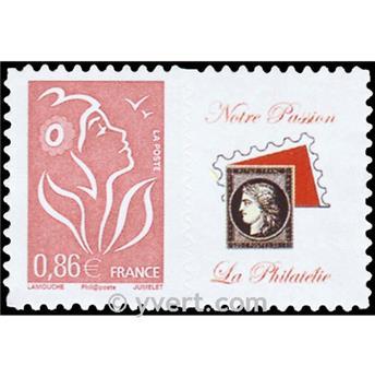 n.o 3969Aa -  Sello Francia Personalizados