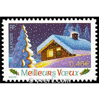 nr. 34 -  Stamp France Self-adhesive