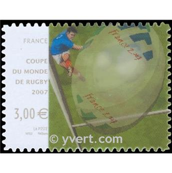 nr. 128 -  Stamp France Self-adhesive
