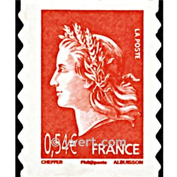 nr. 139 -  Stamp France Self-adhesive