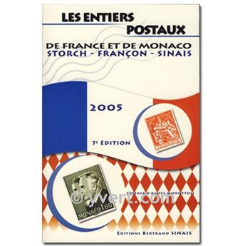 READY-TO-POST OF FRANCE AND MONACO