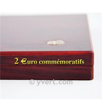 """ETIQUETTE : """"2 €uro COMMEMORATIFS"""""""