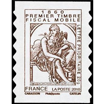 n° 507 -  Selo França Autoadesivos