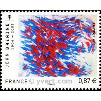 n.o 550 -  Sello Francia Autoadhesivos