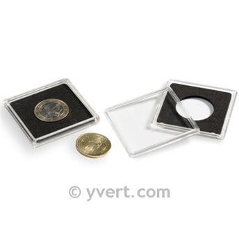 CAPSULES QUADRUM® : 32 mm (3€ de Slovénie)