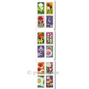 nr. BC662 -  Stamp France Self-adhesive