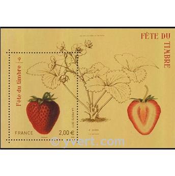 nr. F4535 -  Stamp France Mail