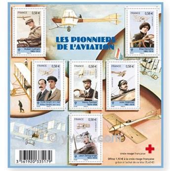 n° F4504 - Selo Francia Correos