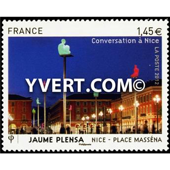 n° 4683 -  Timbre France Poste