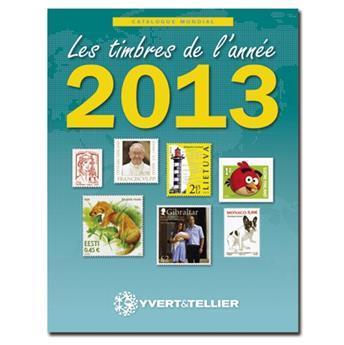 Catálogo Mundial de Novedades 2013