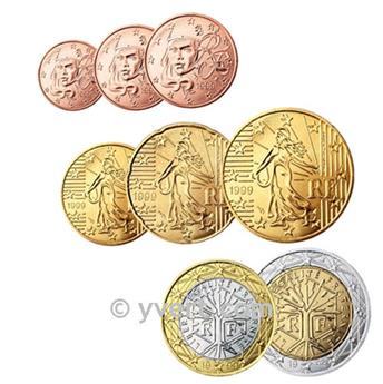 KIT EURO FRANCIA